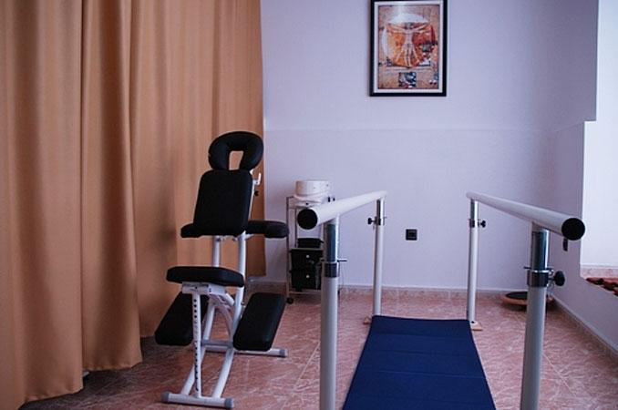 clinicas de rehabilitacion en cordoba